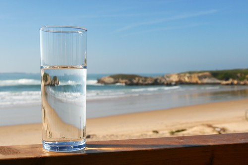 The 7 Wonders of Water from WebMD